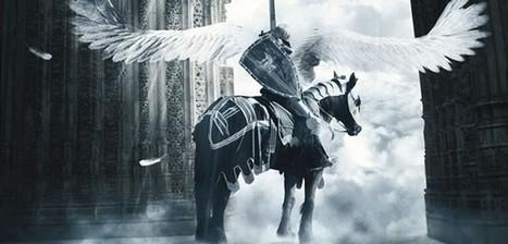 27+ Wonderful Fantasy Scene Photoshop Tutorials | Tutorials | Scoop.it