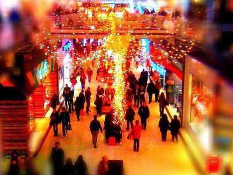 The 10 Hottest Consumer Trends For 2013   Marketing por los poros   Scoop.it