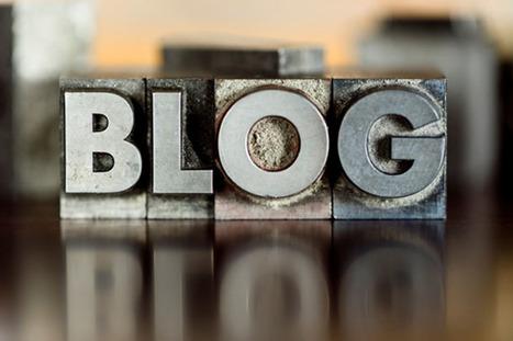 Faites de votre blog un succès sur les médias sociaux. | SocialWebBusiness | Scoop.it
