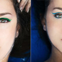 WEDDING | Doing Your Own Make-up on The Big Day - artistrhi blog | Estee' Lauder Double wear concealer | Scoop.it