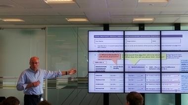OXFORDPROSPECT - Agile Innovation Leadership for Entrepreneurs | Oxford Leadership | Scoop.it