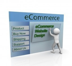E-commerce Web Design: An attractive & powerful marketing tool for your medical practice. | Nozzlsteve's Website Marketing Intelligence Report | Scoop.it