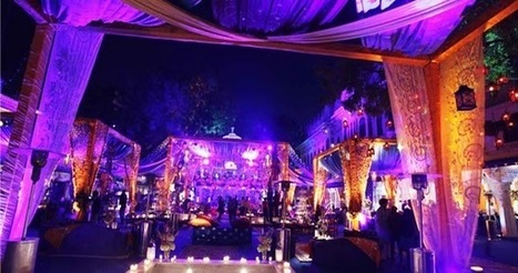 Find The Best Wedding Planners In Delhi NCR To Make Your Wedding Trend | Wedding Planners In Delhi | Scoop.it