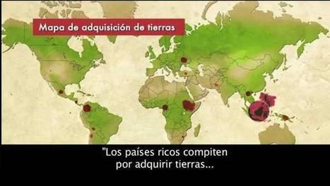 ¿A quién pertenece África? | Investigación geografica | Scoop.it