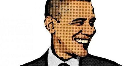 Le testament d'Obama - Le Proche-Orient au coeur de la politique étrangère | Histoire Géographie terminale S | Scoop.it