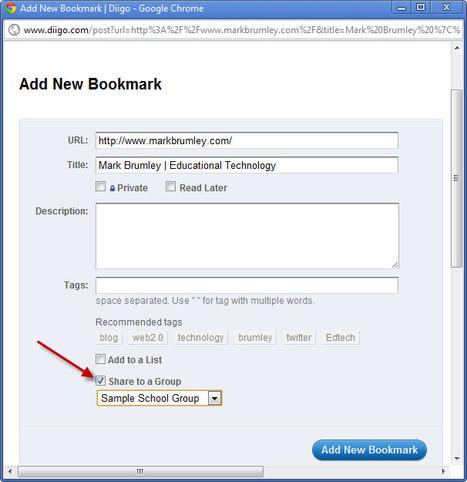 Twitter for Professional Development: Ultra Beginner Edition - Part 2   Digital Learning Environments   Edtech PK-12   Scoop.it