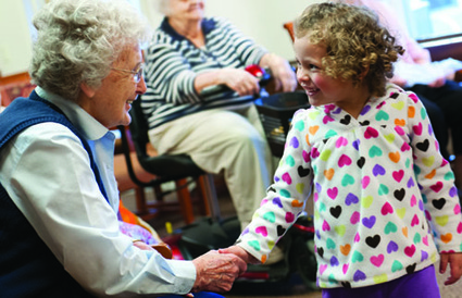 Childrens Learning Center - Landis Homes Retirement Community | Learning Centers Bayside | Scoop.it