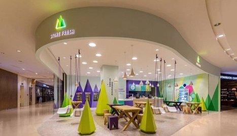 Pourquoi les Offices de Tourisme ne deviendraient-ils pas des véritables magasins de marque (2) ? | Médias sociaux et tourisme | Scoop.it