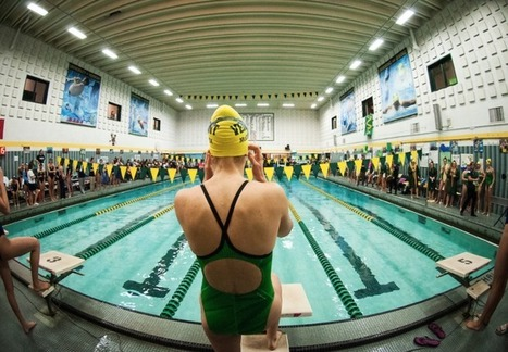 35 Things Swimmers Forget to Be Thankful For   AETN2014   Scoop.it