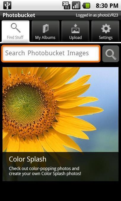 10 Best Photo-Sharing Apps for Android | Digital Photography Magazine | Technology and Gadgets | Scoop.it