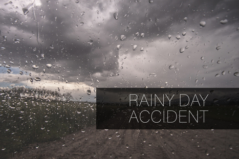 1 Dead After Rainy Multi-Vehicle Accident on State Route 67 | California Car Accidents | Scoop.it