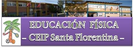 EDUCACIÓN FÍSICA 2.0 LA PALMA | Educación Física. Edublogs de aula | Scoop.it