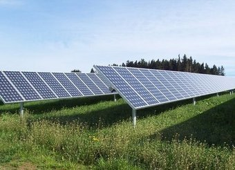 California hits a renewable energy milestone - San Jose Mercury News | Native American Tribal Energy | Scoop.it
