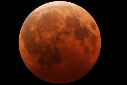 La Lune serait âgée de 4,36 milliards d'années   Beyond the cave wall   Scoop.it