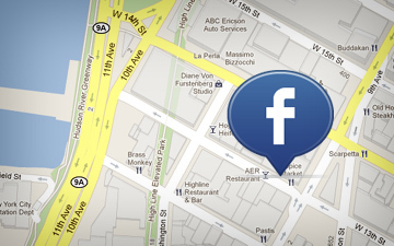 "New Facebook: What It Means for Local Marketers | The ""New Facebook"" 