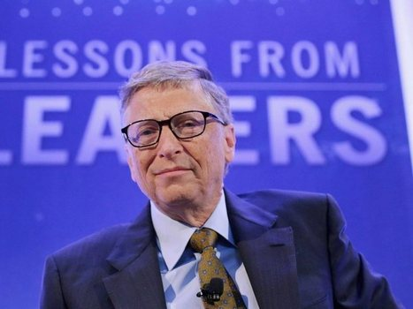 Bill Gates is building a machine to diagnose nasty diseases | World of Tomorrow | Scoop.it