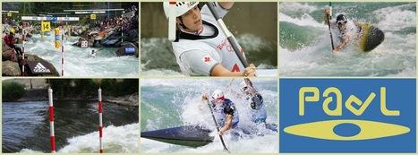 Bienvenue chez PadL   Le canoë-kayak SLALOM avec PadL   Scoop.it