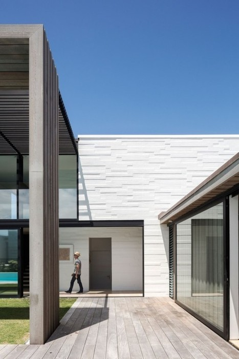 Construire sa maison avec un architecte page 2 for Construire une maison d architecte