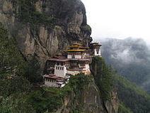 Bhoutan - Wikipédia | Ecologie de vie | Scoop.it