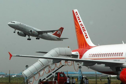 AIR INDIA CHANGES STAND ON 5/20 RULE TO ALLOW PRIVATE AIRLINES TO FLY ABROAD… | Daily jankari | Scoop.it
