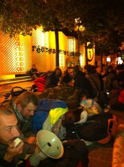 Auclair Delphine's Photo   #marchedesbanlieues -> #occupynnocents   Scoop.it