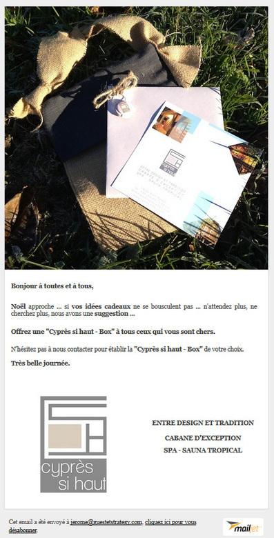 Pourquoi, quand et comment envoyer des Newsletters à ses hôtes ? | La note de veille d'Eure Tourisme | Scoop.it
