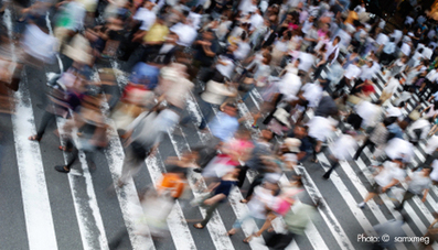 As Global Population Surpasses 7 Billion, Two Clear Strategies for a Sustainable Future - Living Green Magazine | Global Population | Scoop.it