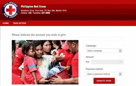 Help the victims of Typhoon Haiyan AND become an EFL 2.0 supporter | EFL Classroom 2.0 | Scoop.it