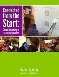 Book review: A invaluable resource for connecting young students to the world | Larry Ferlazzo's Websites of the Day… | Connected educator | Scoop.it