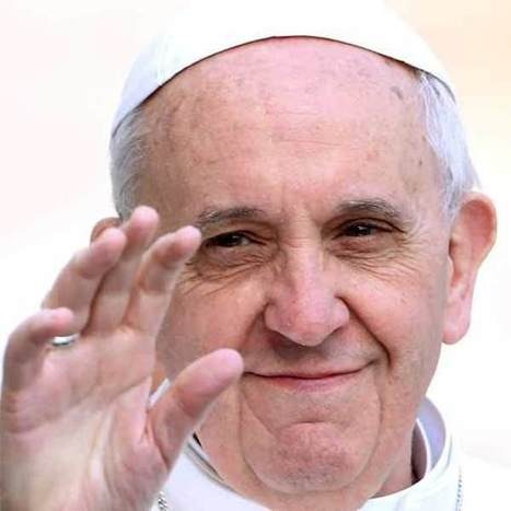 Pope Francis sparks controversy for suggesting atheists can go to heaven - World -  dna | Opinion | Scoop.it