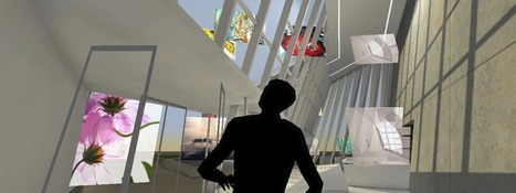 Virtual Broad Art Museum | Michigan State University | AUDITORIA, mouseion Broadband | Scoop.it