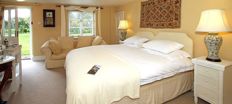 Best Quality Bed and Breakfast accommodation in Sherborne | Munden House | Scoop.it