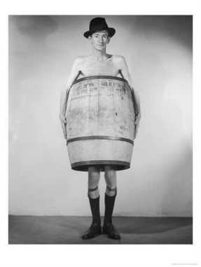 Barrel Aging is This Year's Pickle   Gigabiting   Food, Culture, & Technology   Scoop.it