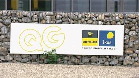 (76) Lhotellier va transformer les déchets en énergie en Inde | France 3 Picardie | PSN - Filière Eco-Industrie | Scoop.it