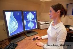 New 3D Mammograms Significantly Increase Your Radiation Exposure | Cancer - Advances, Knowledge, Integrative & Holistic Treatments | Scoop.it
