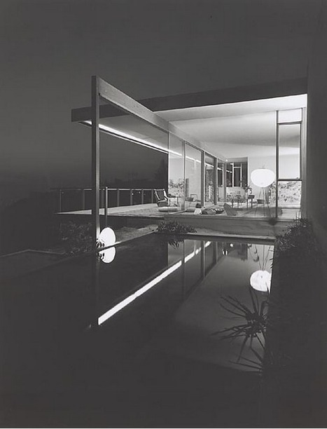 Spotlight: Richard Neutra | The Architecture of the City | Scoop.it