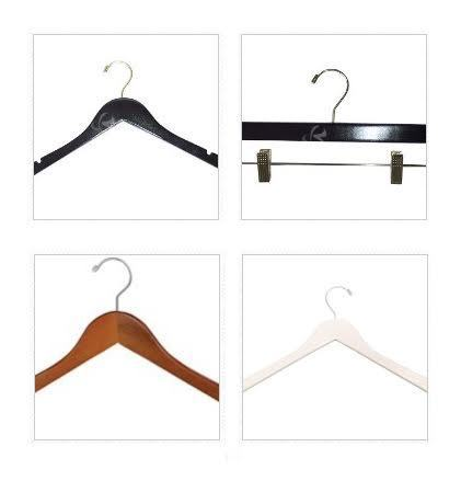 Wood Hangers Online - Free Shipping Ontario, Canada | Rollingracks.ca – Shop for wholesale and retail rolling racks, collapsible clothing racks, bags, steamer, hangers & much more in Canada, Toronto and around. | Scoop.it