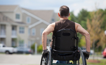 Too Many Disabled People Live in Housing for Disabled People? - Care2.com | welfare cuts | Scoop.it