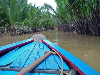 El Delta del Mekong - Vietnamitas en Madrid   Vietnam   Scoop.it