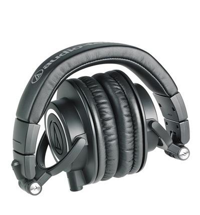 Audio-Technica M50x Review - MusicTech | Audio Voice | Scoop.it