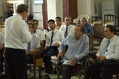 How would LDS be affected by renewed US-Cuba relations? - Deseret News | LDS | Scoop.it