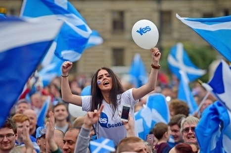 'Bring back the Yes campaign' SNP veteran calls for immediate relaunch as speculation grows over indyref2 | My Scotland | Scoop.it