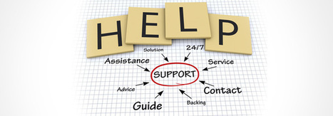 Identifying a Reliable and Trusted Technical Support Service « SUPPORTrix Blog | Computer Technical Know How | Scoop.it