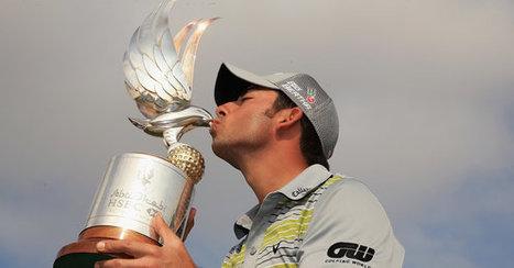 Mygolfexpert | Abu Dhabi Championship : Larrazabal devant les ténors du circuit ! | Golf News by Mygolfexpert.com | Scoop.it