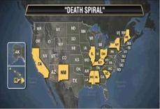 "Do You Live in a ""Death Spiral"" State? 