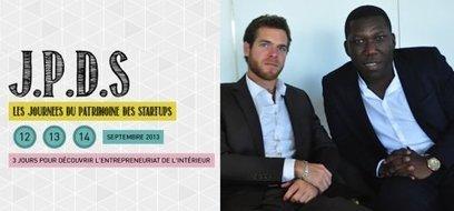 Des start-up aux Journées du Patrimoine, l'entrepreneuriat vu de l'intérieur | Toulouse networks | Scoop.it
