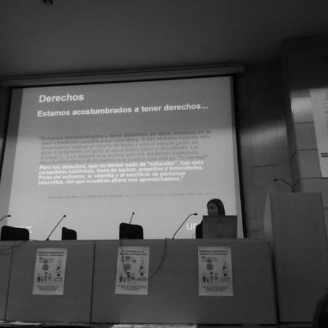 X. Jornadas por el Derecho a la Educación. Resumen de la Jornada | Pedalogica: educación y TIC | Scoop.it