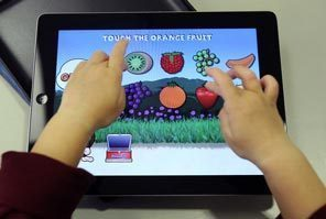 Program, iPad help 3-year-old to communicate and share - The Seattle Times | tecnología y aprendizaje | Scoop.it