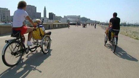 Le Havre : des vélos adaptés au handicap | Sport et handicap | Scoop.it