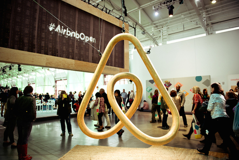 Measuring Airbnb's Real Threat to U.S. Hotels Using Industry Metrics | Mobile Tourism & Travel | Scoop.it